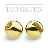 TUNGSTEN BEAD SLOTTED PCS 90