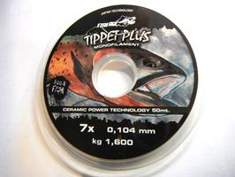 Tippet Plus